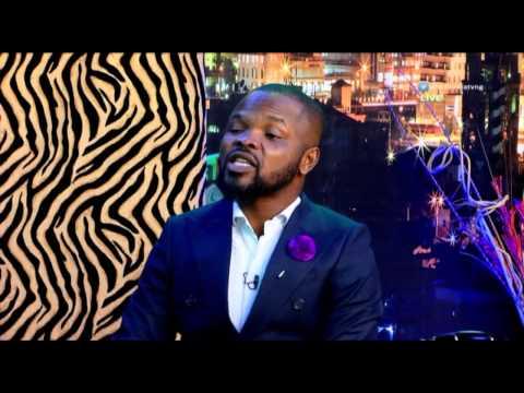 The Night Show - Wetin U Go Do If D Person Wey U Depend On Cheat On U? | Wazobia TV