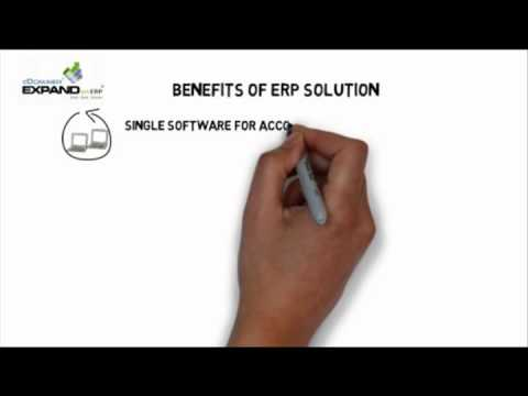 Why ERP for Business ?