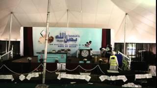 28th Annual National Ijtima - Atfalul Ahmadiyya Canada 2015 - Day 2
