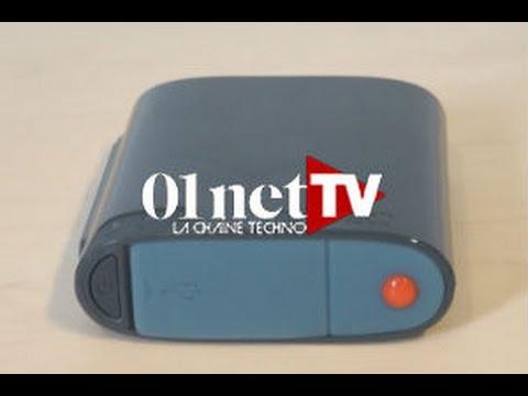 Test du Emtec Power Connect : le couteau suisse Wi-Fi pour smartphone et tablette