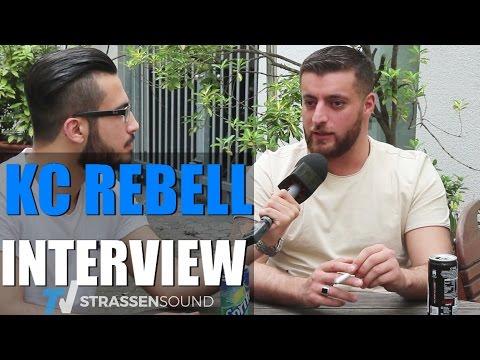 KC REBELL Interview: Fata Morgana, Farid, Xatar, KKS, Ribery, Fler, PA, Cem, Dagi Bee, Hasso, Shisha