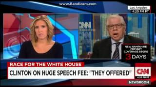 Hillary Clinton is Blowing Up Her Own Campaign Against Bernie Sanders CNN