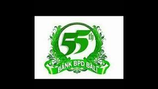 Cuplikan Hut Bank BPD BALI Ke-55