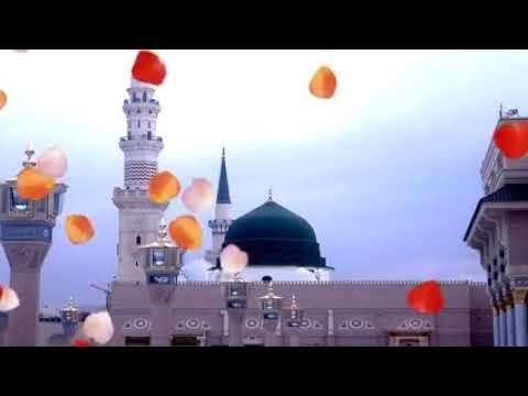 Meri Janib Bhi Ho Ek Nigah e Karam   Naat   Umme Habiba   HD