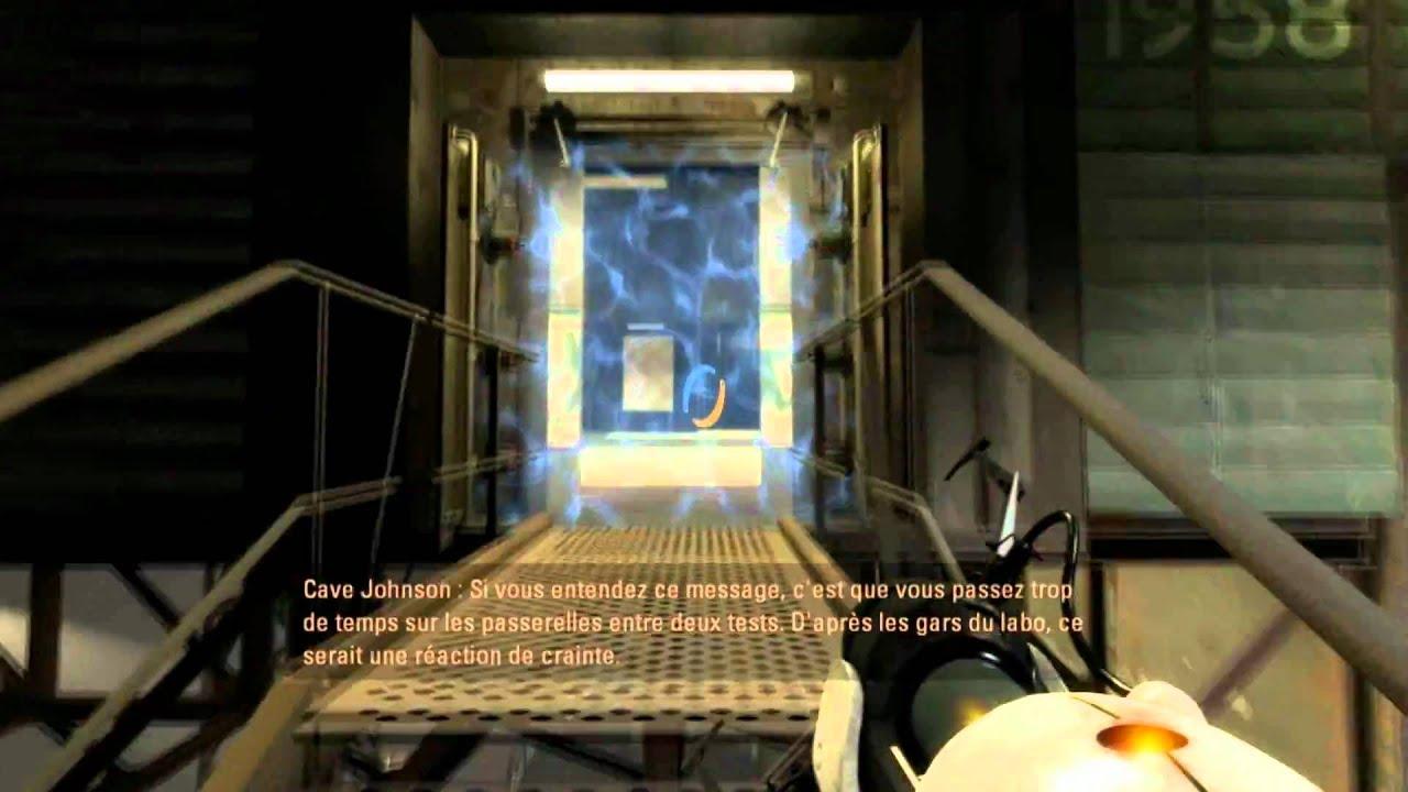 7266 portal athenahealth -  Walkthrough Hd Portal 2 Chapter 6 Third Test Chambers