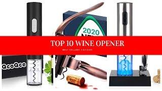 ✔️ TOP 10 BEST WINE OPENER 🛒 Amazon 2019