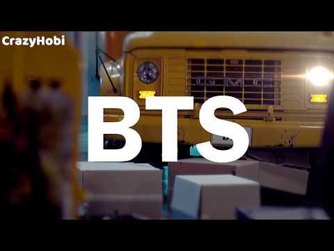 BTS - NO MORE DREAM   ADAPTACIÓN A ESPAÑOL