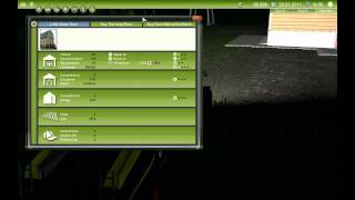 Lets Play Agricultural Simulator 2011 -Biogas Add on -  Ep 042