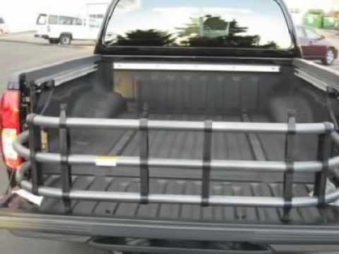 2010 Nissan Frontier Vancouver Wa Youtube