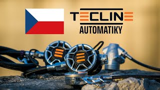 Automatiky | Tecline Czech Republic