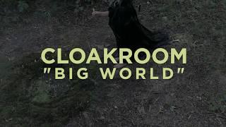 CLOAKROOM -