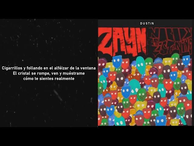 ZAYN ⥈ Windowsill Ft Devlin «Subtitulado Español»