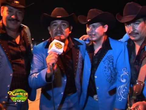 Banda Movil Kora Night Show