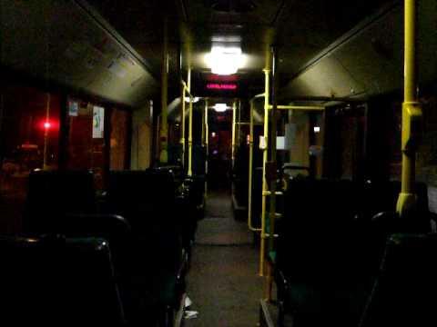 SWB Bus 9615: Abfahrt mit Kick-Down