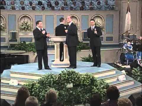 Greater Vision.  Soon We Will See.   2002. Live at First Baptist Atlanta.