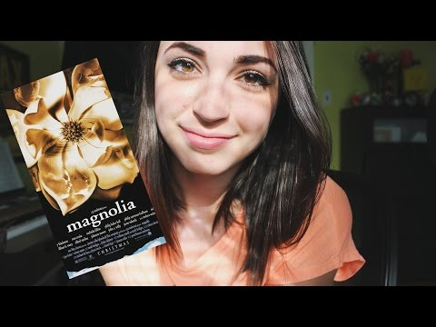 [ASMR] Movie Club Ear-to-Ear Whisper | MAGNOLIA (Content Warning)