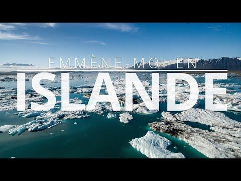 Emmène-moi (en Islande)
