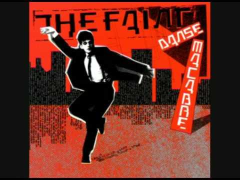 The Faint - Glass Danse