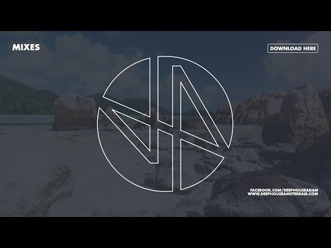 Atish & Hoj - Deep House Amsterdam Mixtape