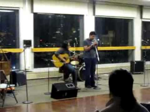 Radiohead Creep Acoustic Cover