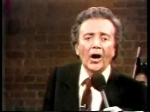 Vic Damone - The Most Beautiful Girl in the World