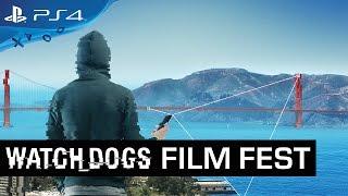 Трейлер кинофестиваля Watch_Dogs [RU]