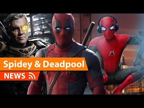 Is Spider-Man the Key to Deadpool Joining the MCU