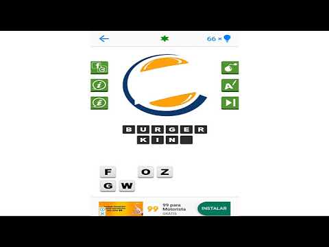 Do you like logo quiz, puzzle, trivia games? Do you think you know companies from all over the world.