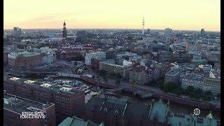 Enquete exclusive - Hambourg : l'extravagante Venise du Nord