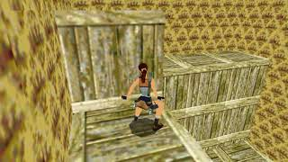 Tomb Raider: Opera (Nivel de autor por Tr1997)