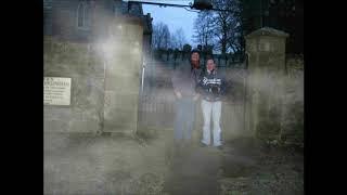古城の亡霊