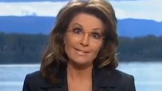 Sarah Palin STILL Thinks Ahmed Mohamed's Clock Was A Bomb