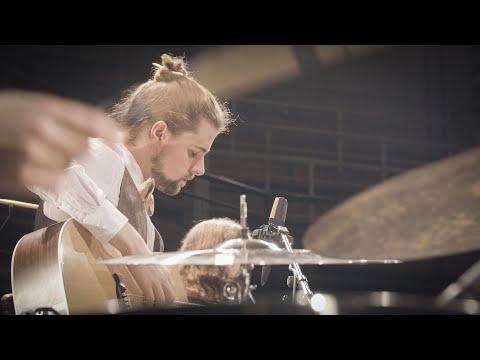 STORM SEEKER - Destined Course (Calm Seas Version) - OFFICIAL MUSIC VIDEO