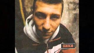 Edytoriał - Teksty,Wersy,Zwrotki I Słowa (Prod.Szyha) [1997]