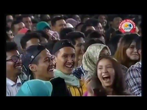 DODIT MULYANTO - Ngasih Topi  (PACARNYA DODIT), Stand Up Comedy Terbaru 2016
