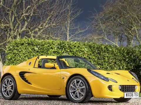 lotus elise review specification price used lotus elise used cars for sale youtube. Black Bedroom Furniture Sets. Home Design Ideas