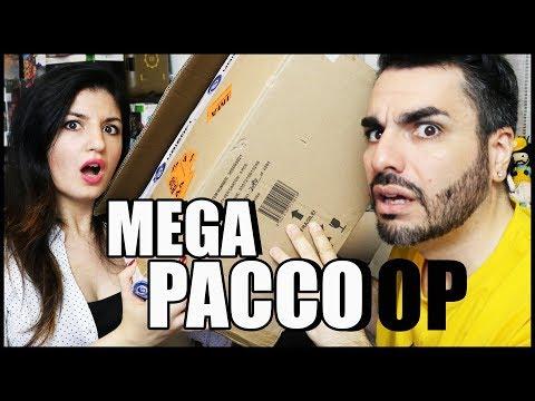 MEGA PACCO e MEGA COOP! Midna + Raiden Kingdom Battle