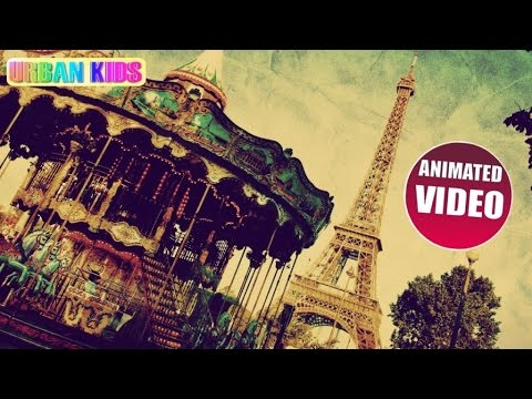 KARUSSELL MUSIC ► FRENCH CAROUSEL THEME ► MOST FAMOUS MERRY-GO-ROUND THEME