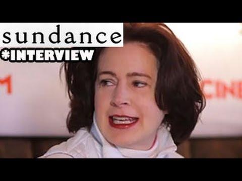 Jug Face - Sean Young, Lauren Ashley Carter & Chad Crawford Kinkle Interview - Sundance 2013