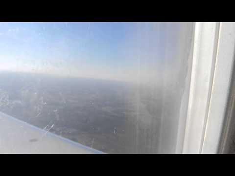 US Airways Express (Air Wisconsin) CRJ-200 Takeoff from Philadelphia