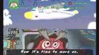 Um Jammer Lammy - Fright Flight