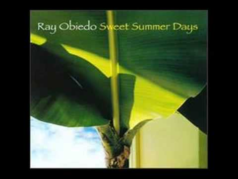 Peabo Bryson   Roy Obiedo  Sweet Summer Days