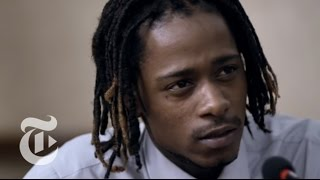 The Ferguson Case, Verbatim | Op-Docs | The New York Times