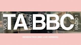 """Touché Amoré - """"Benediction"""" (BBC Live Version)"""