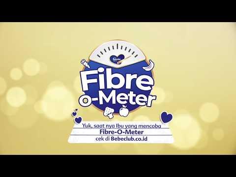 Bebelac Gold - Keseruan dari Acara Bicara Gizi & Launching Fibre O Meter