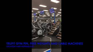 TRUFIT GYM BY MARC ANTHONY JOIN US BELOW