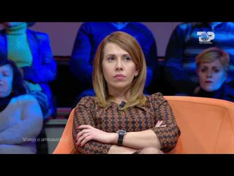 Top Show, 20 Dhjetor 2016, Pjesa 2 - Top Channel Albania - Talk Show