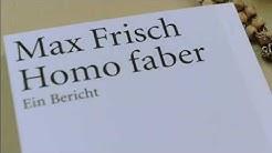 Homo Faber Max Frisch Hörbuch