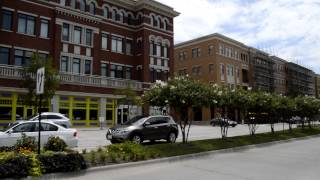 FRisco Texas - A Quick Introduction Video