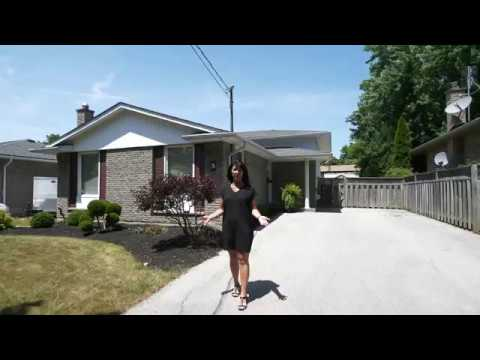 5 Fitzroy Lane St Catharines Real Estate For Sale In Niagara